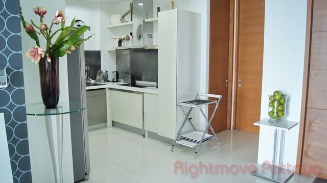 Eigentumswohnungen zu vermieten In Wong Amat Pattaya