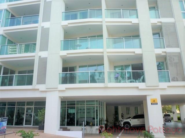 2 Bedrooms Condo For Rent In Pratumnak-the Elegance