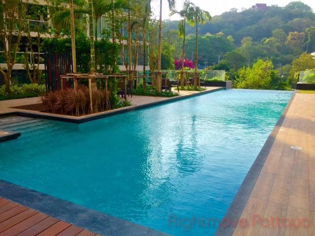 1 Bedroom Condo For Sale In Pattaya-unixx