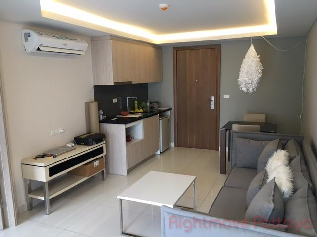 1 bed condo for rent in pratumnak laguna bay 2