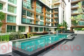 1 Bedroom Condo For Sale In Central Pattaya-the Urban