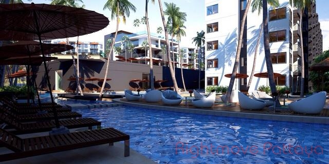 pic-2-Rightmove Pattaya   Condominiums for sale in South Pattaya Pattaya
