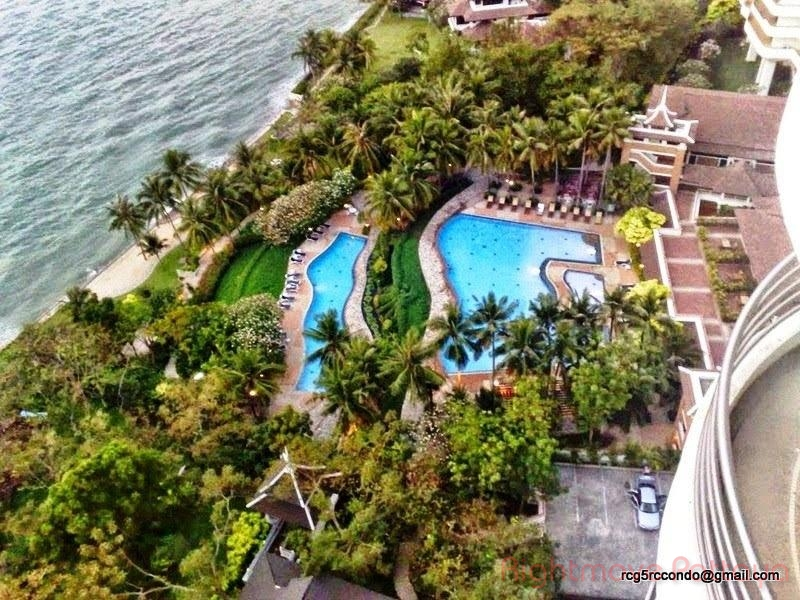 3 Beds Condo For Sale In Pratumnak-royal Cliff
