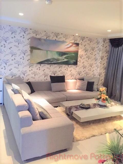 2 Bedrooms Condo For Sale In Pratumnak-nova Ocean View