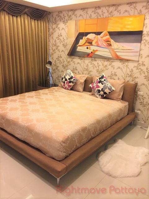 centric sea Condominiums to rent in South Pattaya Pattaya
