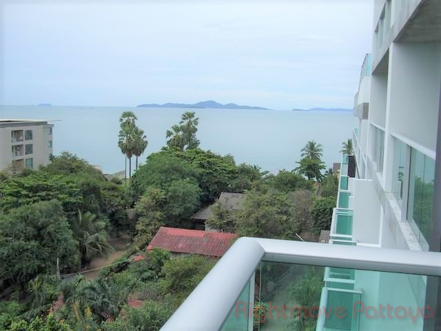 pic-7-Rightmove Pattaya 2 bedroom condo in wongamart naklua for sale laguna heights1666148167   for sale in Wong Amat Pattaya