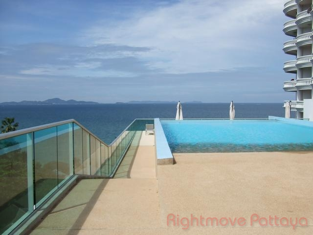 2 Bedrooms Condo For Rent In Wongamat-laguna Heights