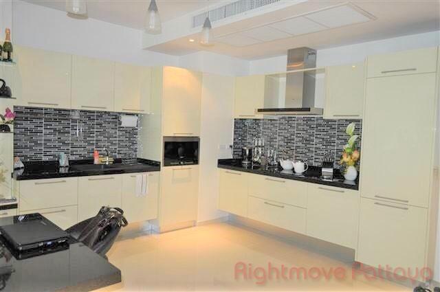 1 Bedroom Condo For Sale In Pratumnak-sunrise Hill Residence