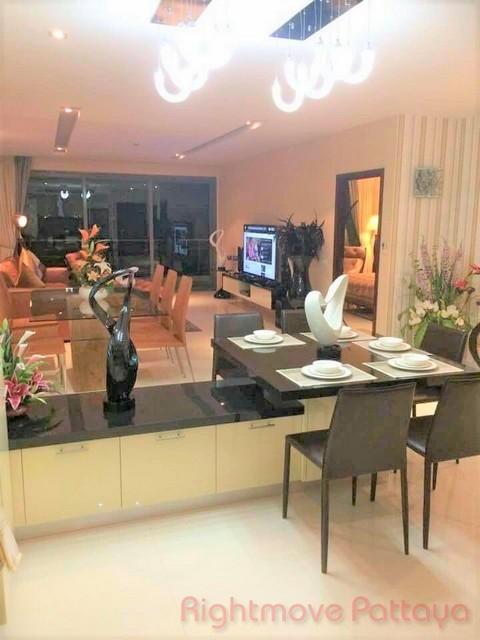 2 Bedrooms Condo For Sale In Pratumnak-sunrise Hill Residence