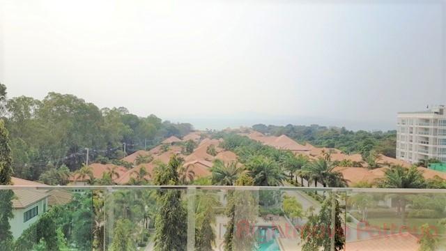 2 Bedrooms Condo For Sale In Pratumnak-sunset Boulevard