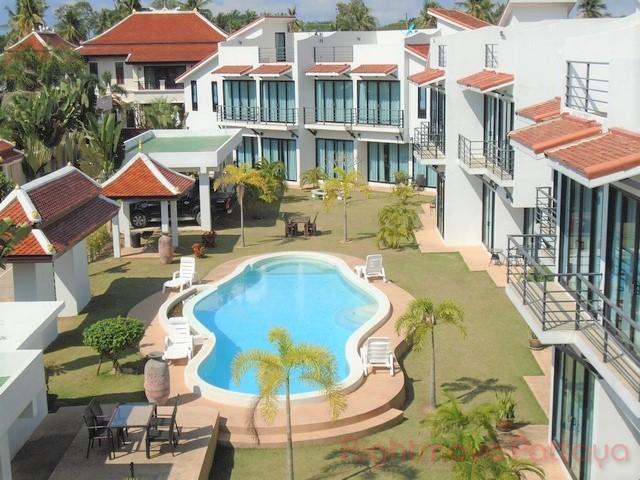 3 Bedrooms House For Sale In Ban Amphur-sunrise Villa Resort