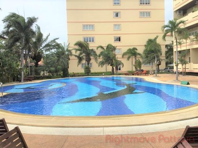 Eigentumswohnungen zum Verkauf In Jomtien Pattaya