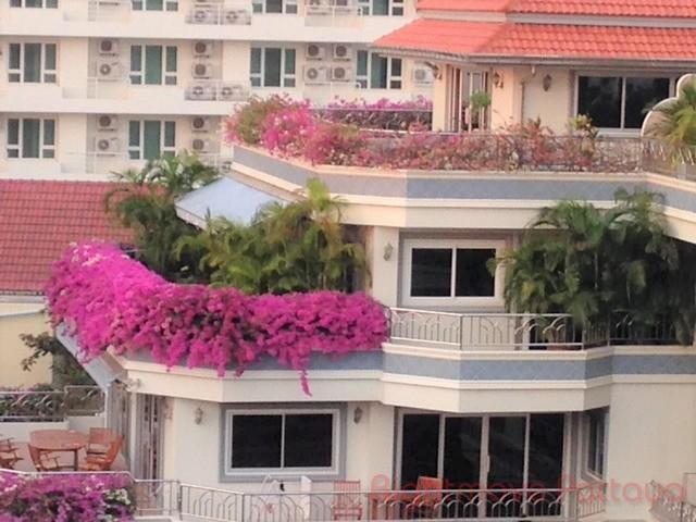 2 Bedrooms Condo For Sale In Pratumnak-nordic Terrace