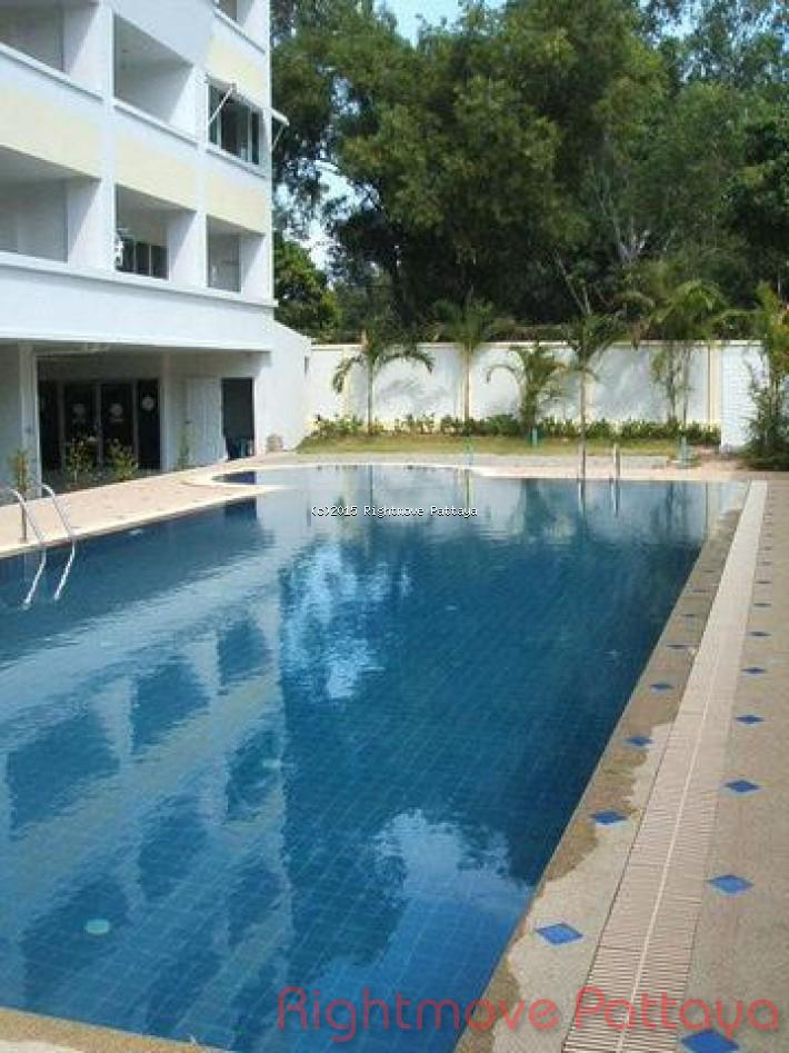 studio condo in wongamart naklua for rent ad condo1514020189  to rent in Wong Amat Pattaya