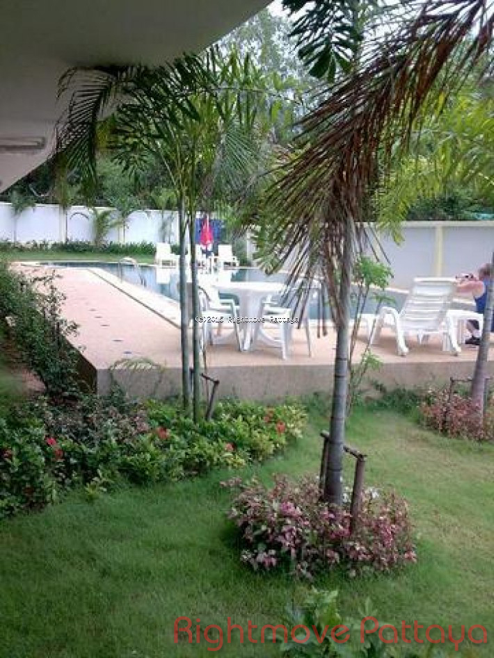 1 bedroom condo in wongamart naklua for rent ad condo549981473  to rent in Wong Amat Pattaya