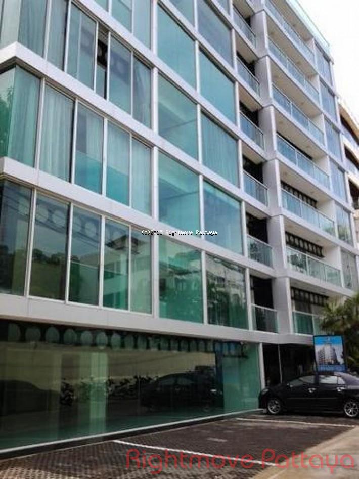 studio condo in pratumnak for rent park royal 2395318768  to rent in Pratumnak Pattaya
