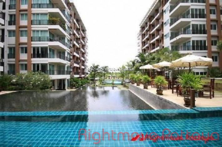 studio condo in pratumnak for rent diamond suites1349933822  to rent in Pratumnak Pattaya