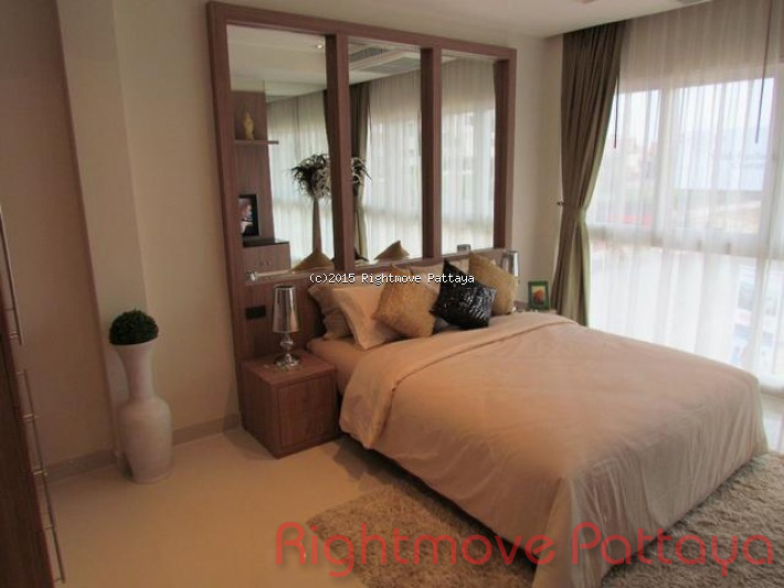 seaside condominium at bangsaray with affordable price for sale in Na Jomtien Pattaya