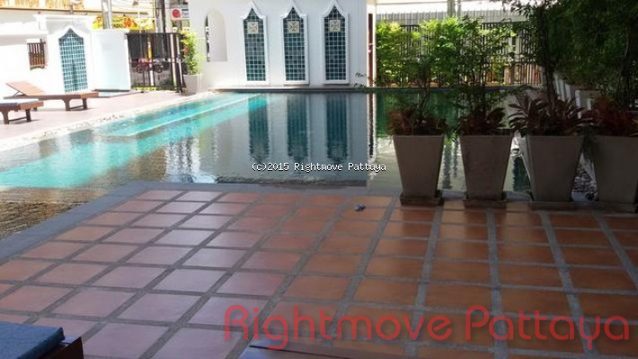 2 bedroom condo in jomtien for sale paradise residence 2  for sale in Jomtien Pattaya