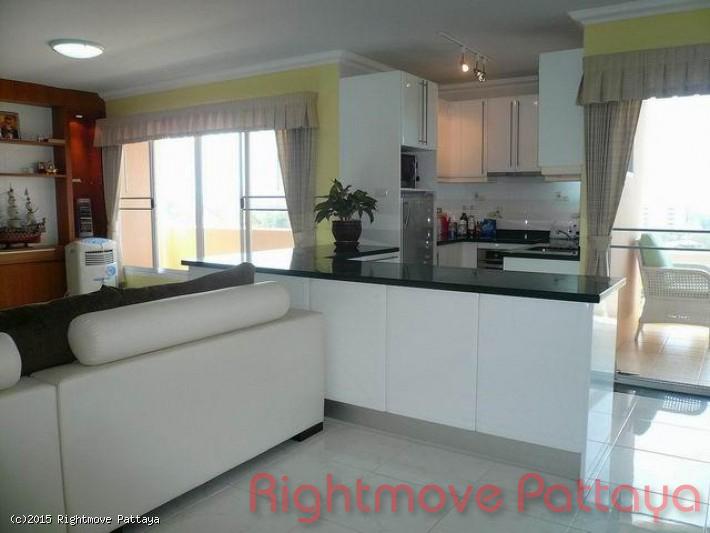 pic-3-Rightmove Pattaya 2 bedroom condo in pratumnak for sale bay view   for sale in Pratumnak Pattaya