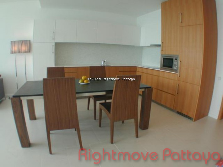 pic-2-Rightmove Pattaya 2 bedroom condo in wongamart naklua for sale northpoint1122010955   per la vendita In Wong Amat Pattaya