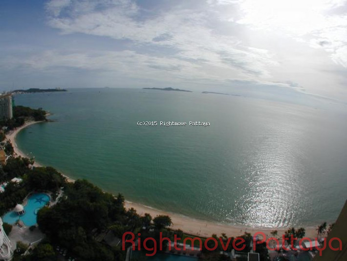 Rightmove Pattaya 2 bedroom condo in wongamart naklua for sale northpoint1122010955   per la vendita In Wong Amat Pattaya