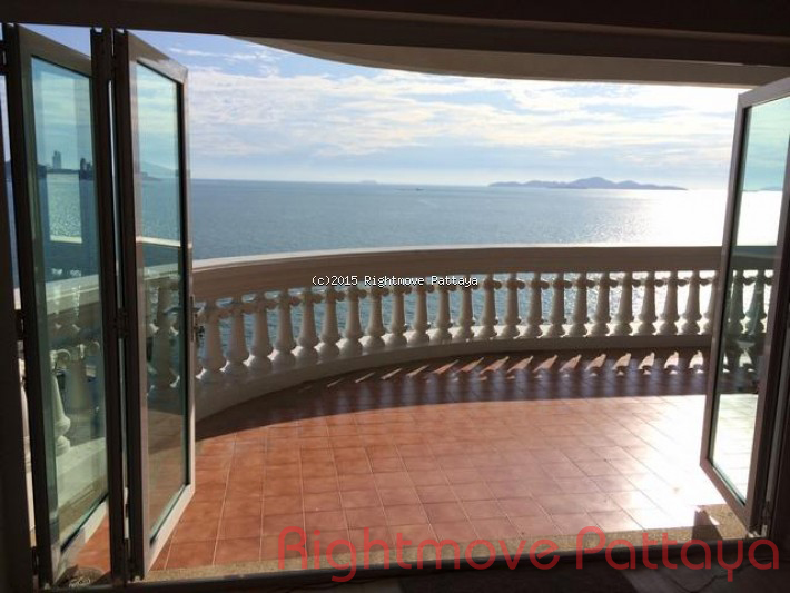 c001027 Condominiums to rent in Central Pattaya Pattaya