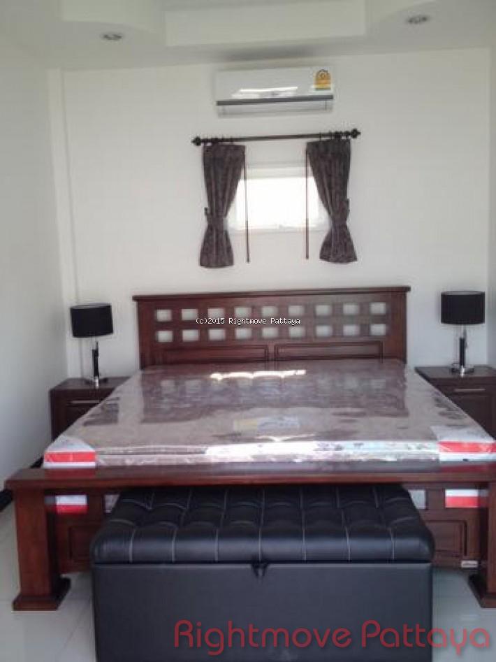 3 bedroom house in east pattaya for rent baan suey mai nang1165695845 house for rent in East Pattaya