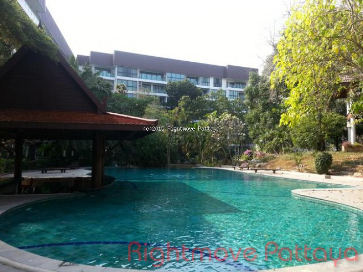 2 bedroom condo in jomtien for sale the park58833948  for sale in Jomtien Pattaya