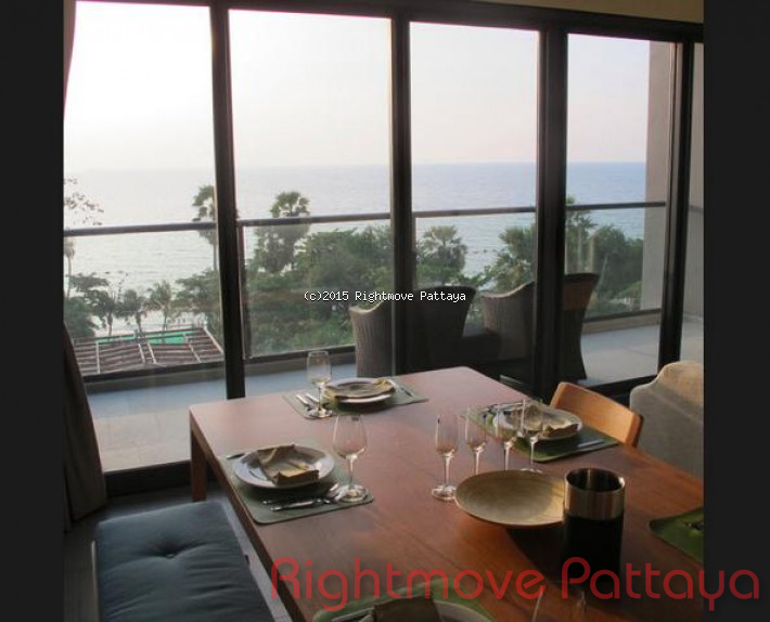 pic-2-Rightmove Pattaya 2 bedroom condo in wongamart naklua for rent northpoint798451860   to rent in Wong Amat Pattaya