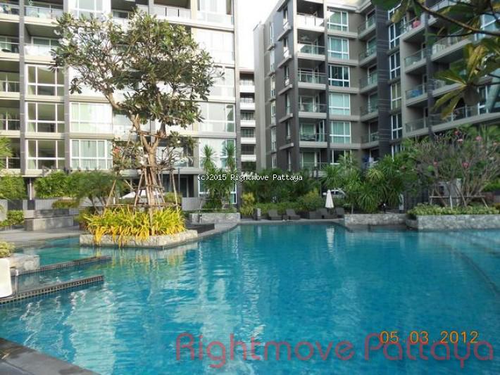 3 bedroom condo in central pattaya for rent apus  to rent in Central Pattaya Pattaya