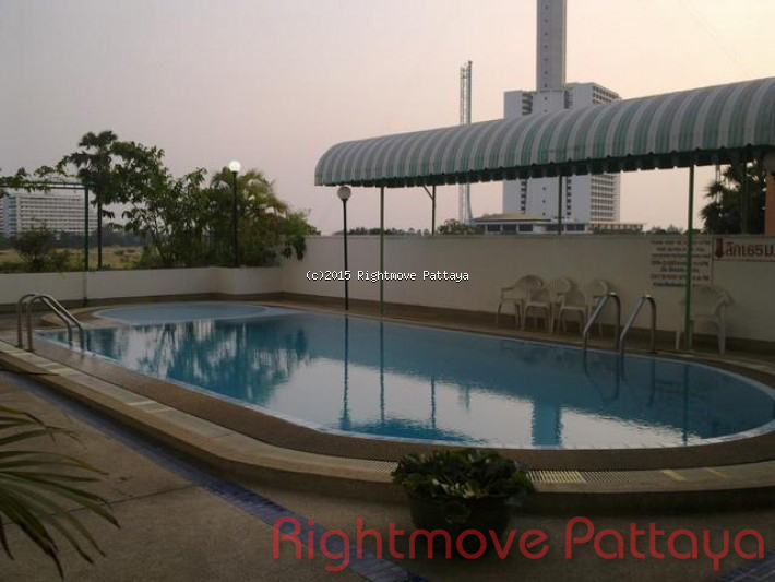 studio condo in pratumnak for sale sweet condo 11029635849  for sale in Pratumnak Pattaya