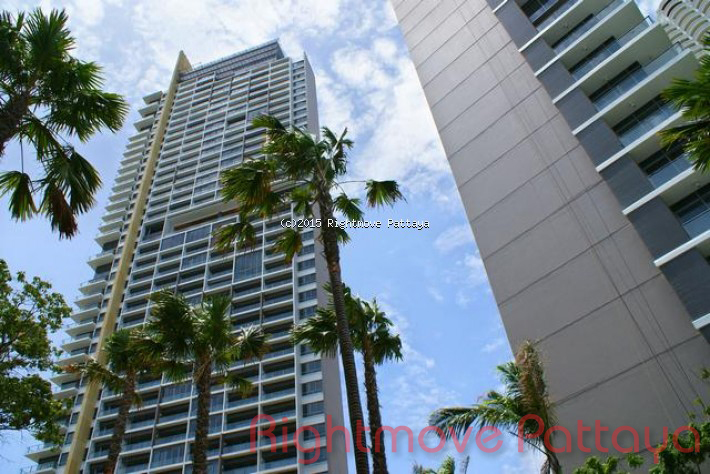 studio condo in wongamart naklua for rent northpoint  to rent in Wong Amat Pattaya