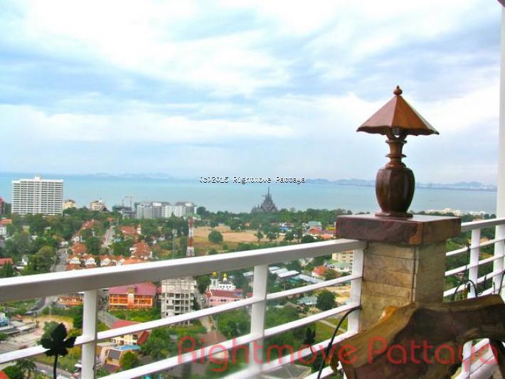 1 bedroom condo in wongamart naklua for rent ad hyatt2110476861  to rent in Wong Amat Pattaya