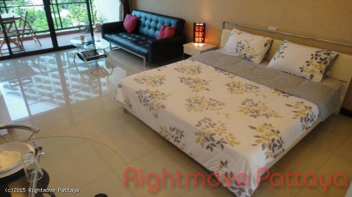 pic-3-Rightmove Pattaya studio condo in wongamart naklua for rent nova mirage   to rent in Wong Amat Pattaya