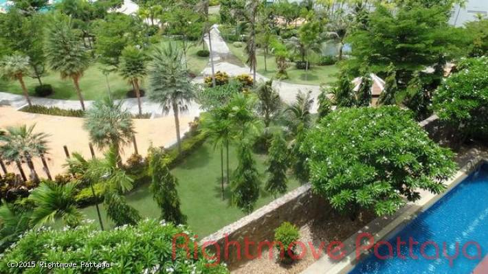 studio condo in wongamart naklua for rent nova mirage302731434  to rent in Wong Amat Pattaya