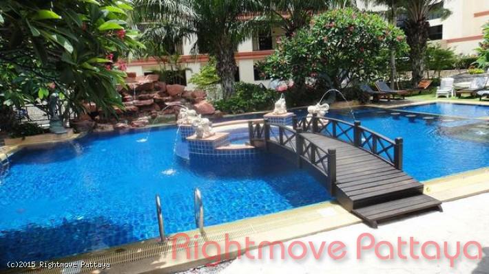 pic-2-Rightmove Pattaya studio condo in wongamart naklua for rent nova mirage   to rent in Wong Amat Pattaya