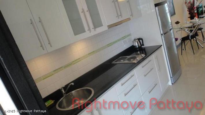pic-4-Rightmove Pattaya studio condo in wongamart naklua for rent nova mirage   to rent in Wong Amat Pattaya