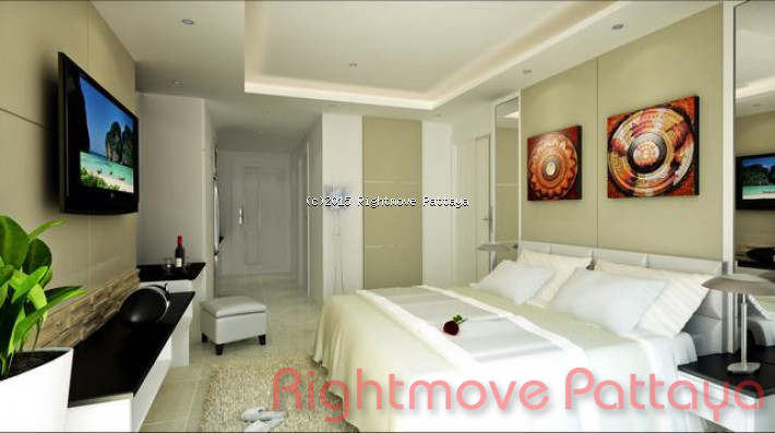 pic-3-Rightmove Pattaya 2 bedroom condo in pratumnak for sale cosy beach view2138908293   for sale in Pratumnak Pattaya