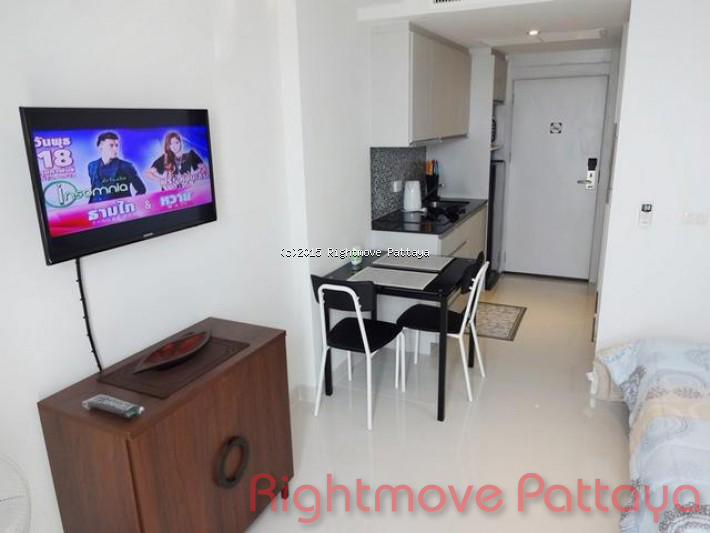pic-3-Rightmove Pattaya studio condo in south pattaya for sale novanna   for sale in South Pattaya Pattaya