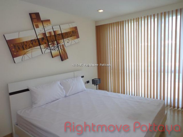 c001065 Condominiums to rent in Wong Amat Pattaya