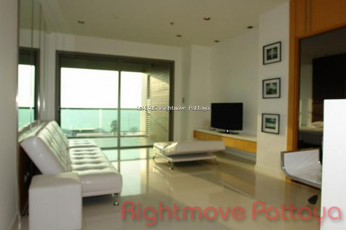 pic-2-Rightmove Pattaya 1 bedroom condo in wongamart naklua for rent ananya 3 4   to rent in Wong Amat Pattaya