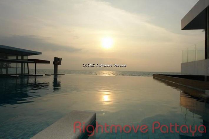 Rightmove Pattaya 1 bedroom condo in wongamart naklua for sale ananya 3 4   for sale in Wong Amat Pattaya