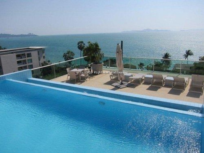 2 bedroom condo in wongamart naklua for rent laguna heights1599488791  to rent in Wong Amat Pattaya