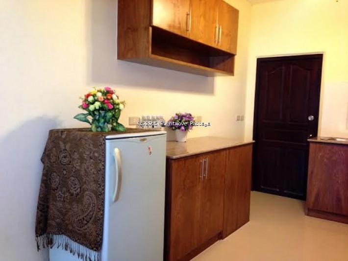 3 bedrooms house for rent in jomtien tw palm resort