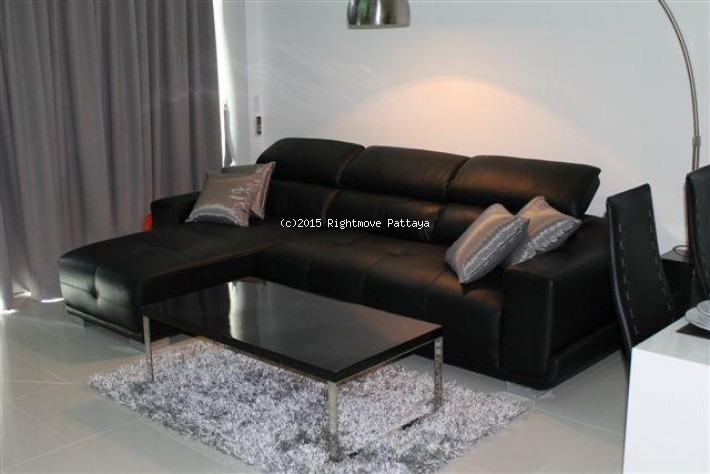 pic-2-Rightmove Pattaya 3 bedroom condo in wongamart naklua for rent the sanctuary   to rent in Wong Amat Pattaya