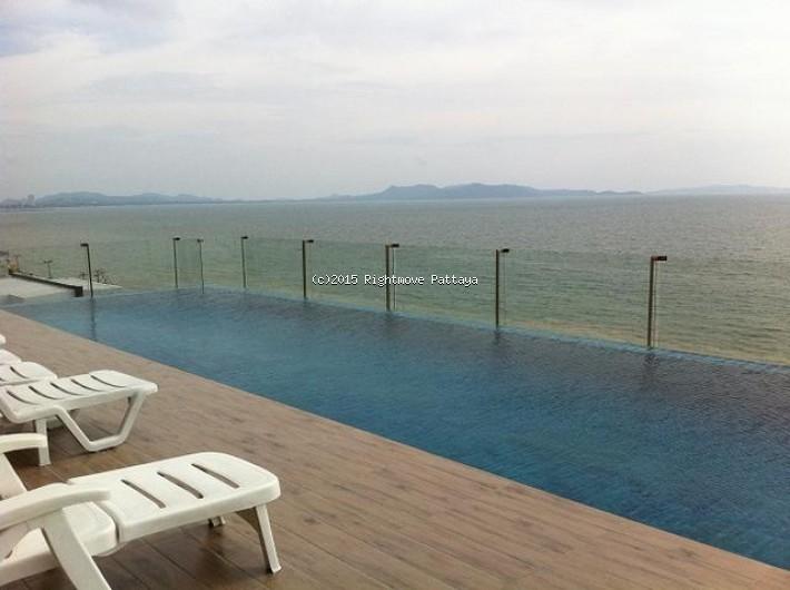 1 bedroom condo in na jomtien for sale avatara  for sale in Na Jomtien Pattaya