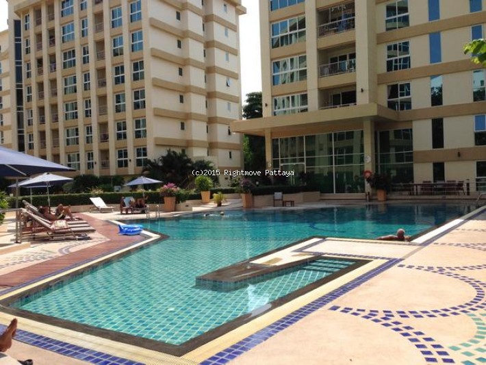 2 bedroom condo in central pattaya for sale city garden1504375021  zum Verkauf In Central Pattaya Pattaya