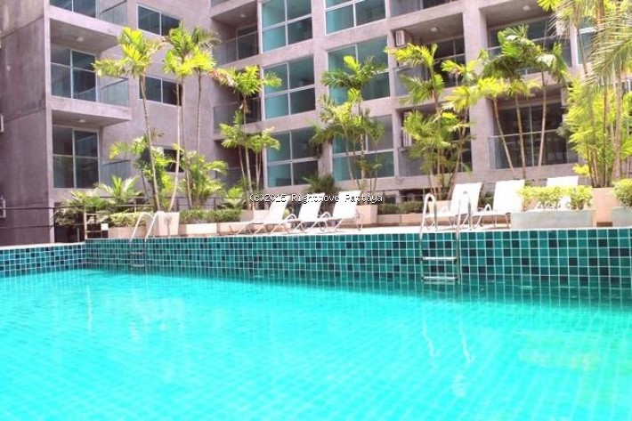 2 bedroom condo in pratumnak for rent park royal 3  to rent in Pratumnak Pattaya