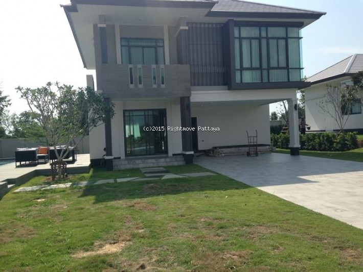 3 bedroom house in east pattaya for sale patta prime house for sale in East Pattaya